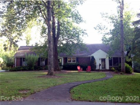 28 Ridgefield Place Biltmore Forest NC 28803