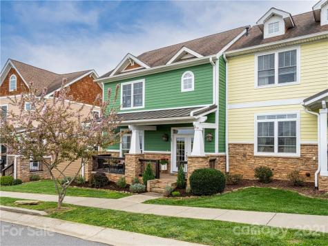 25 Walnut Springs Drive Asheville NC 28804