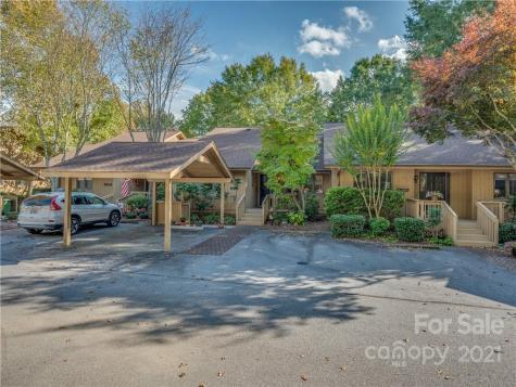 504 Spanish Oak Lane Hendersonville NC 28791