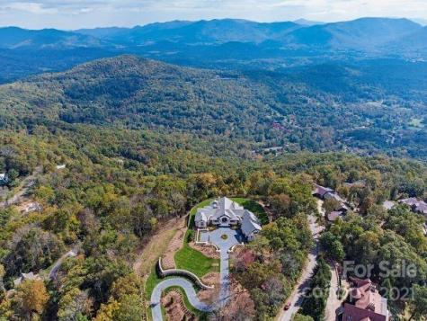 264 Skycliff Drive Asheville NC 28804