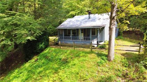 127 Claude Cook Road Sylva NC 28779
