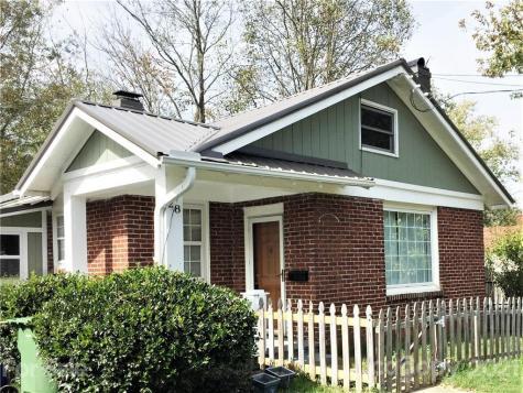 28 Mildred Avenue Asheville NC 28806