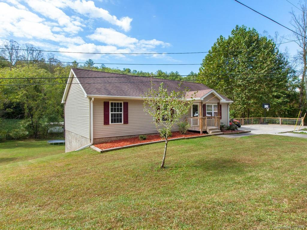 45 Mundy Cove Road Weaverville NC 28787