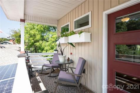 78 Annandale Avenue Asheville NC 28801