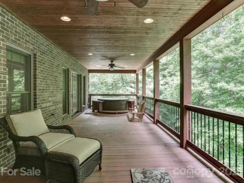 34 Gaston Mountain Road Asheville NC 28806