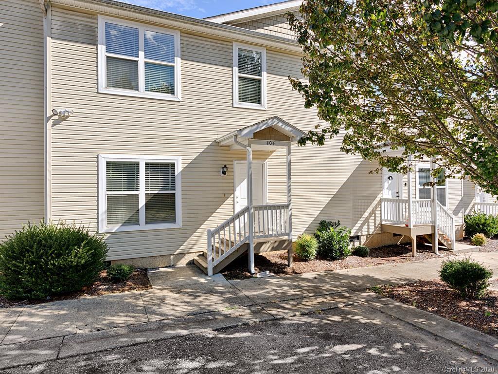 404 Villas Court Asheville NC 28806