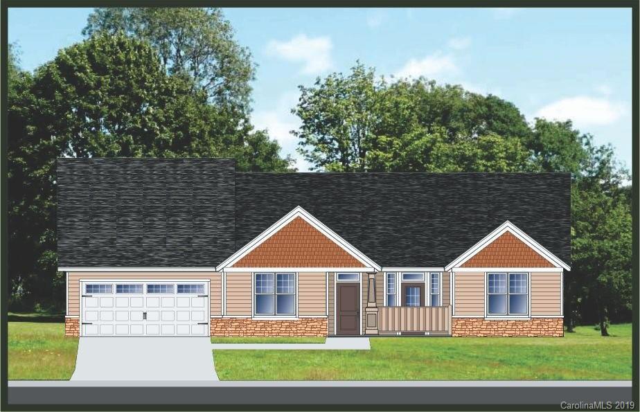 76 Creekside View Drive Asheville NC 28804