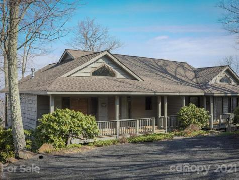 81 Clubhouse Drive Burnsville NC 28714