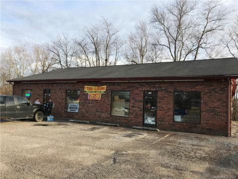 211 Carbon City Road Morganton NC 28655