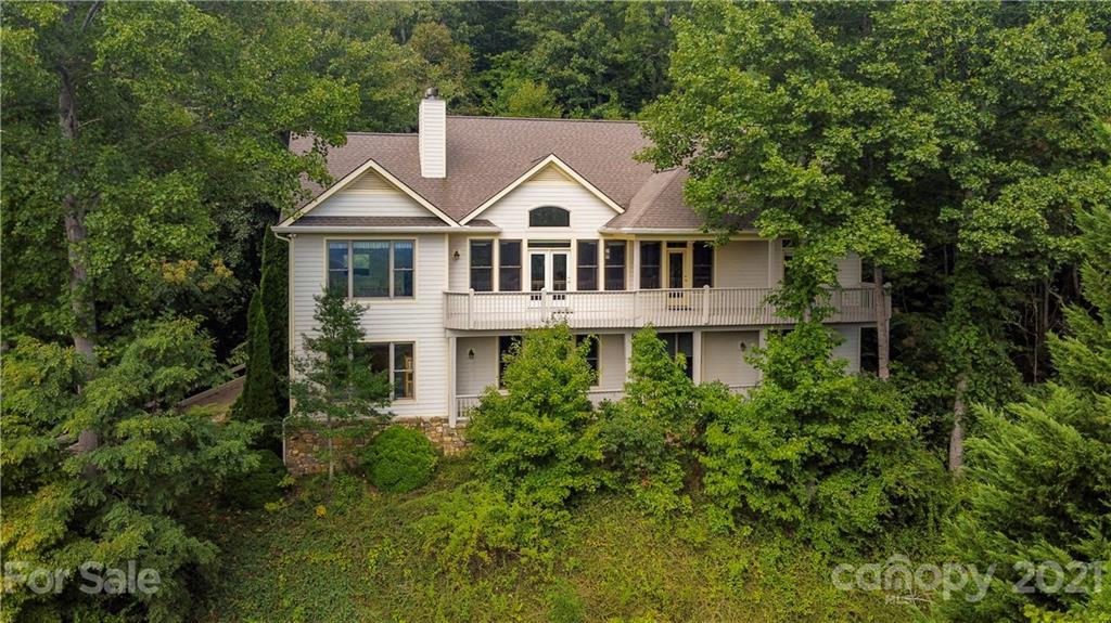 312 Mountain Crest Drive Hendersonville NC 28739