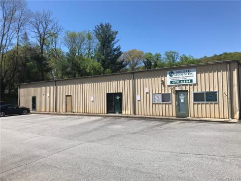 215 Oak Terrace Road Asheville NC 28806