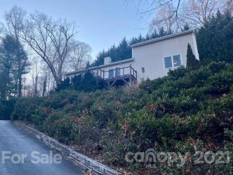 12 N Oak Terrace Drive Arden NC 28704