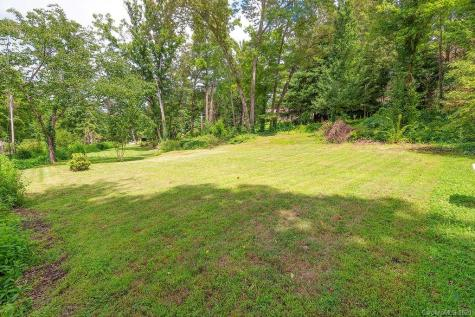 5 & TBD (.69 acres) Bee Ridge Road Asheville NC 28803