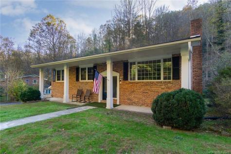 439 Kings Creek Road Brevard NC 28712