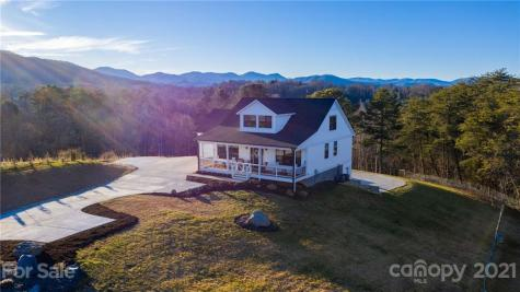 74 Dix Creek Chapel Road Asheville NC 28806