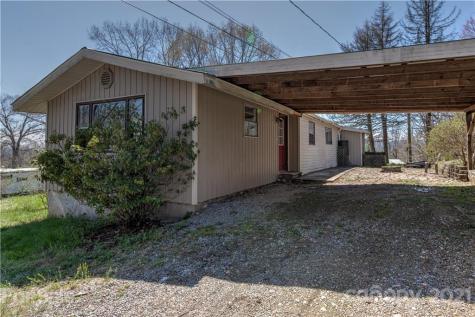 7 Owen Hollow Road Asheville NC 28806