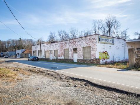 18 Sweeten Creek Road Asheville NC 28803