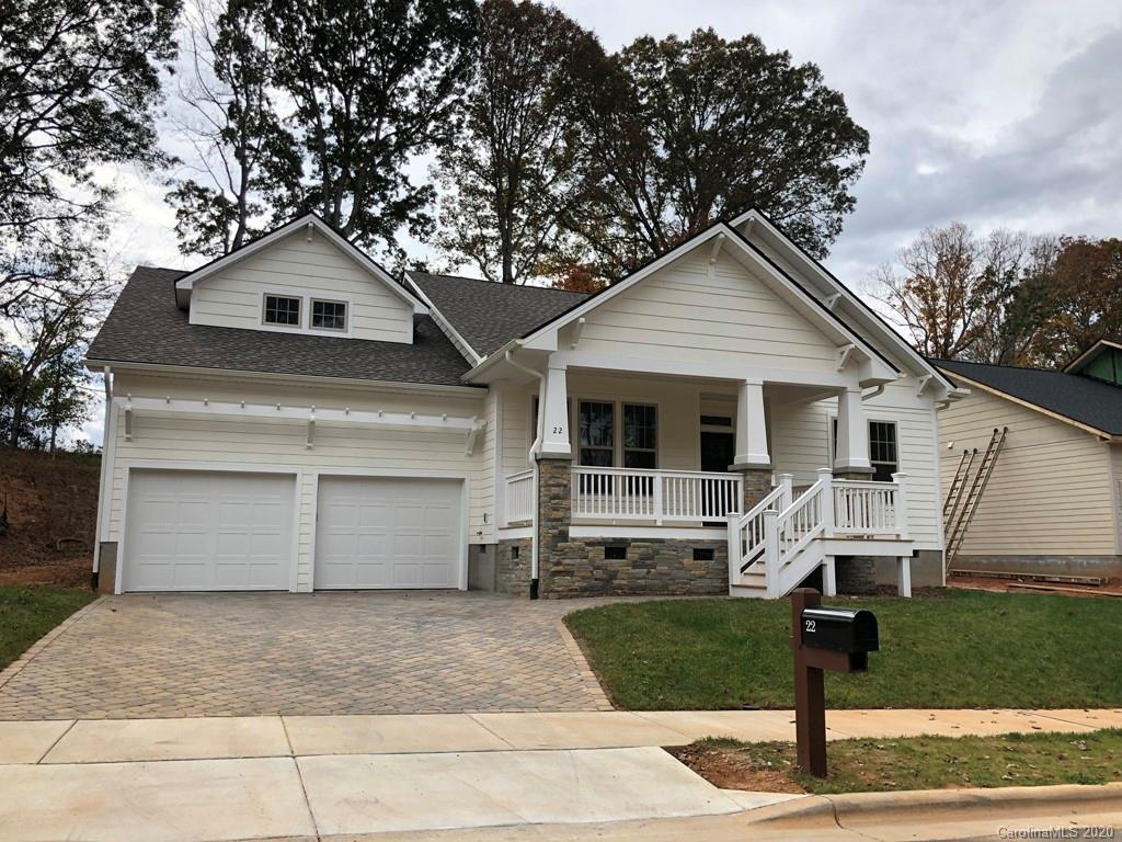 22 Ivestor Gap Road Biltmore Lake NC 28715