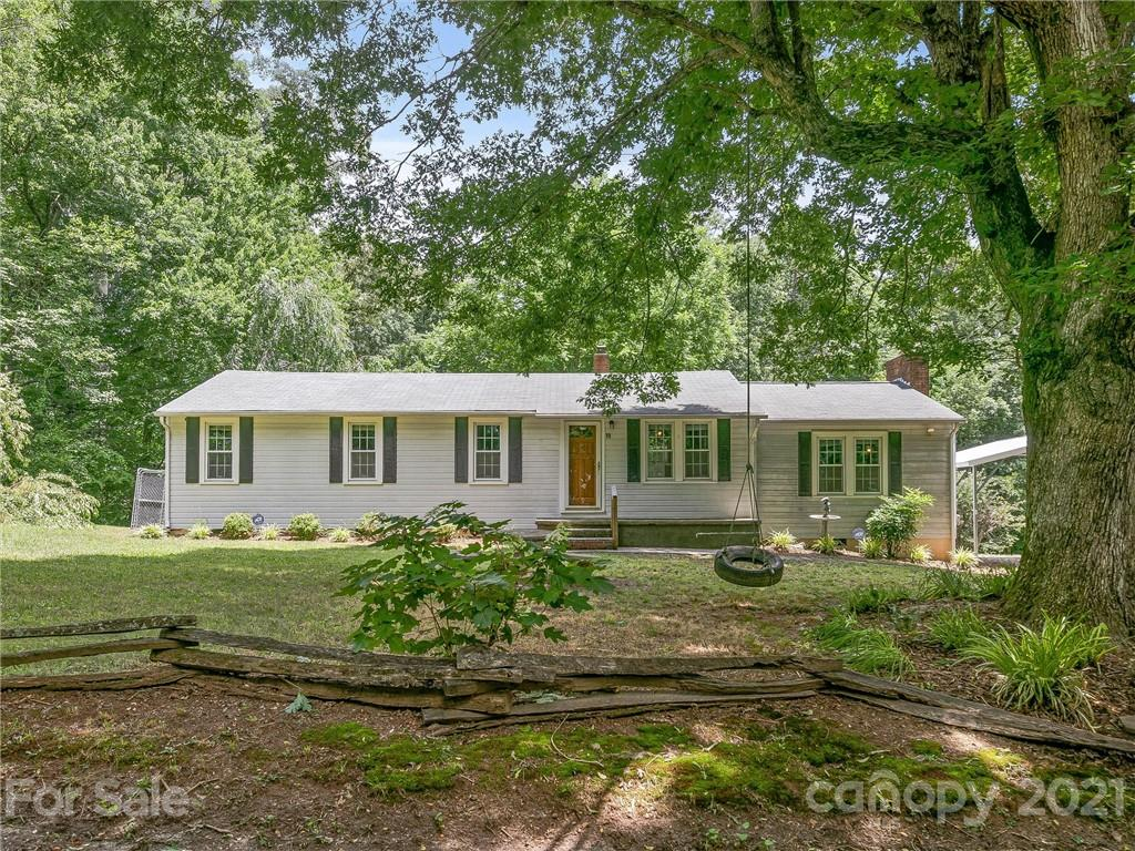 18 Casselberry Road Asheville NC 28806