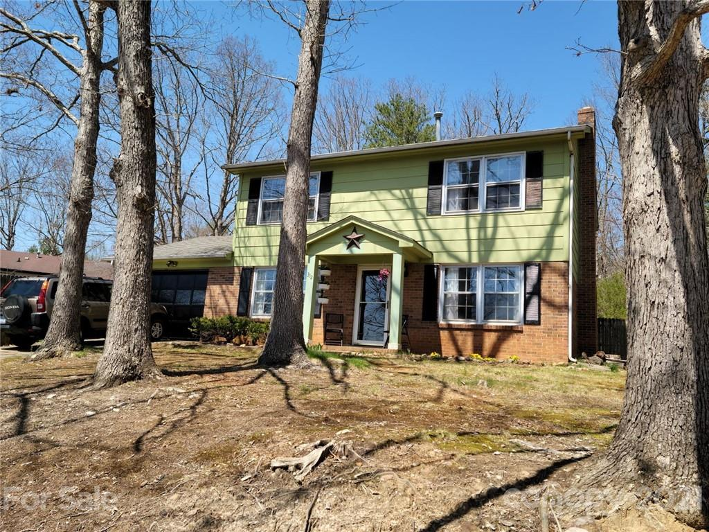 312 Heather Court Asheville NC 28804