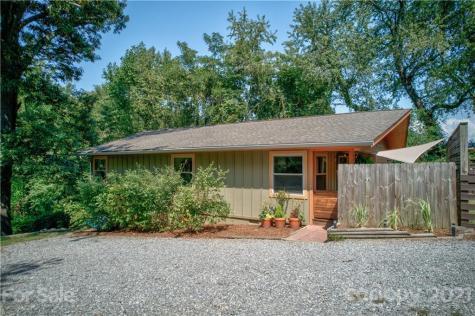 45 Riverview Drive Asheville NC 28806