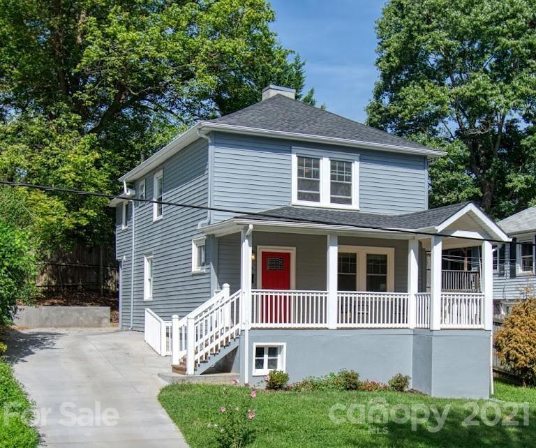 36 Holland Street Asheville NC 28801