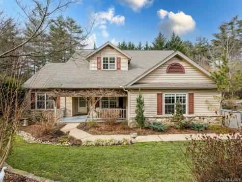 101 Pine Cone Hill Hendersonville NC 28739