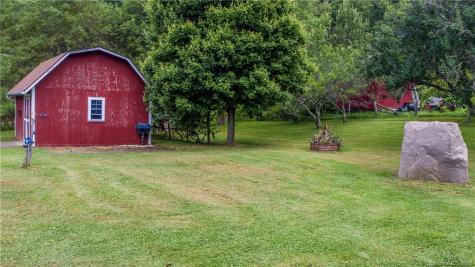 1005 Cattail Creek Road Burnsville NC 28714