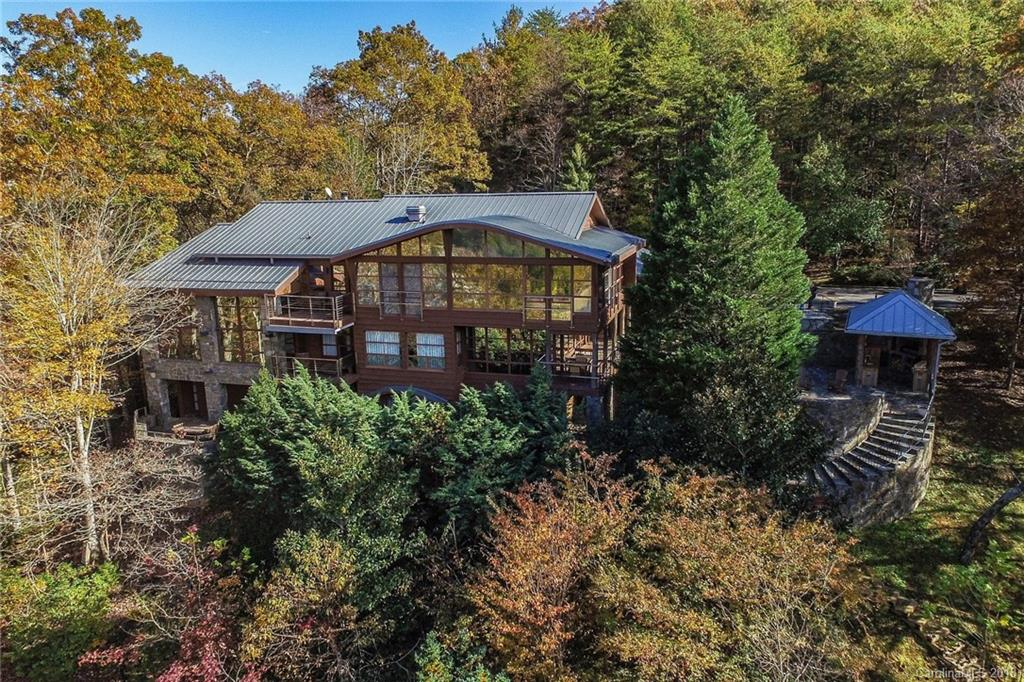 161 Waterside Drive Lake Lure NC 28746