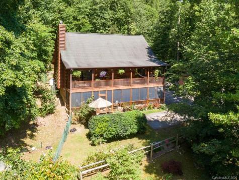 475 Indian Ridge Trail Hendersonville NC 28739