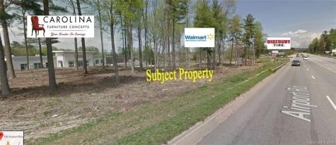100 Airport Road Arden NC 28704