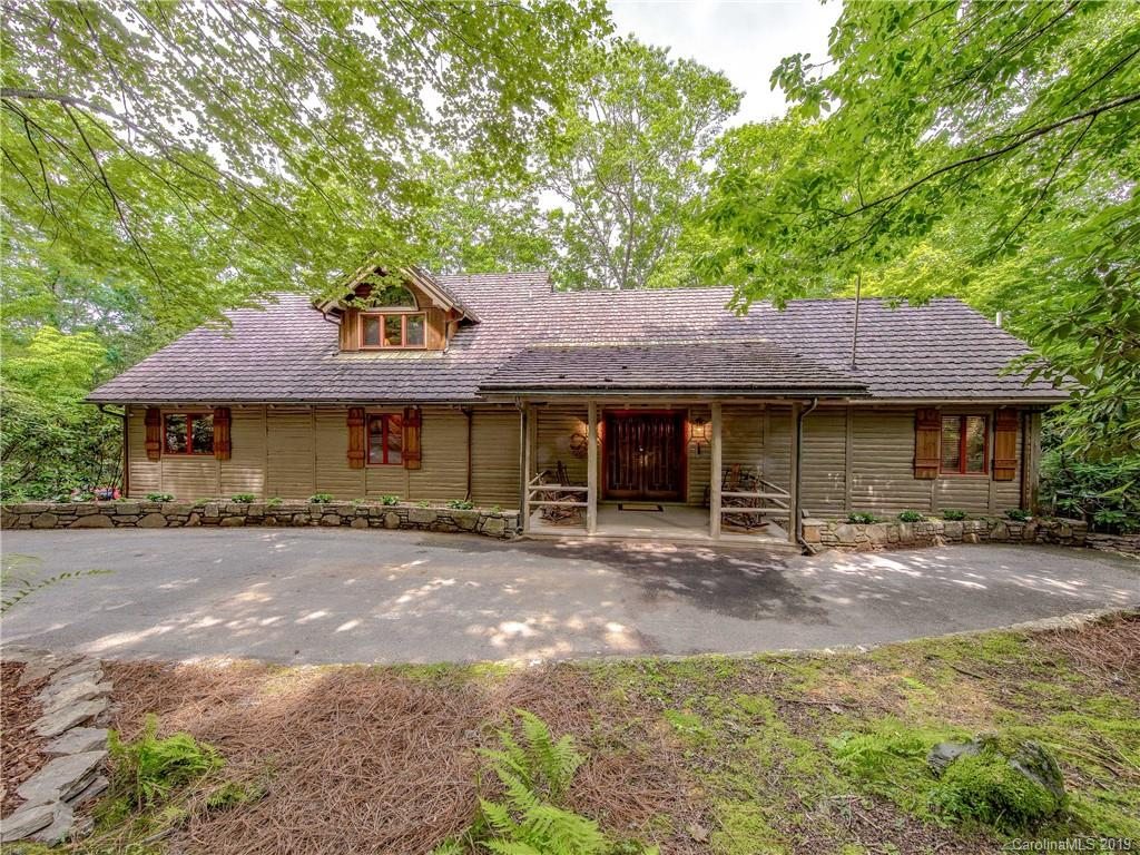 2338 West Club Boulevard Lake Toxaway NC 28747