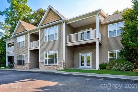 6 Northbrook Place Asheville NC 28804