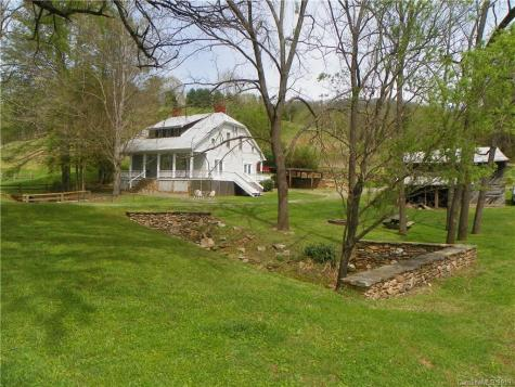 177 Holcombe Branch Road Weaverville NC 28787
