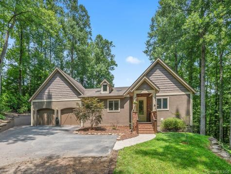 67 Reeses Ridge Court Hendersonville NC 28739