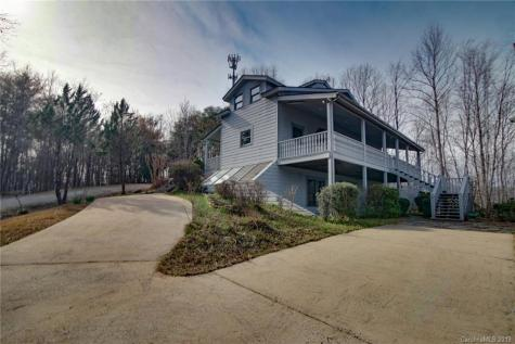 490 Whitney Boulevard Lake Lure NC 28746
