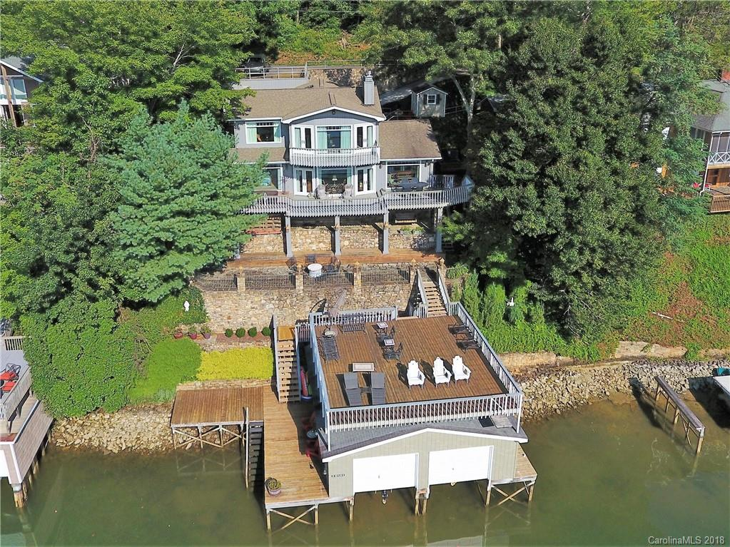 206 Yacht Island Drive Lake Lure NC 28746