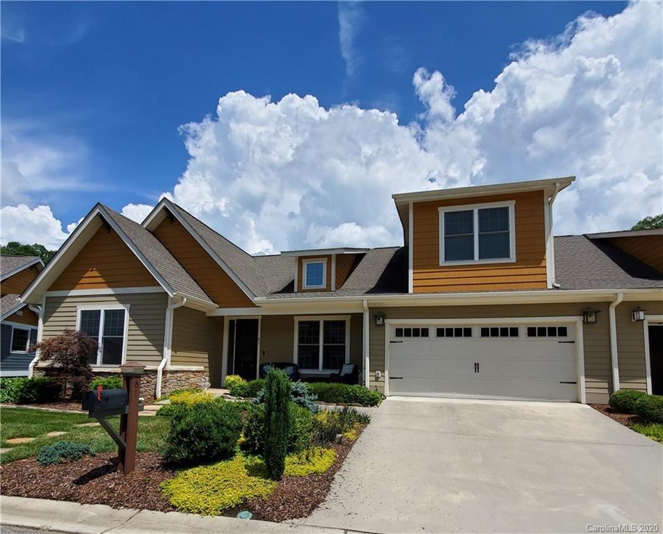 61 Creekside View Drive Asheville NC 28804