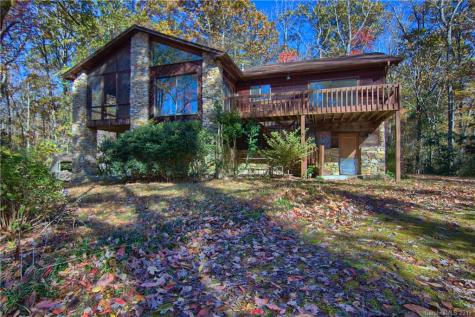112 Frog And Fern Road Hendersonville NC 28792