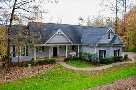 136 General Griffith Circle Rutherfordton NC 28139