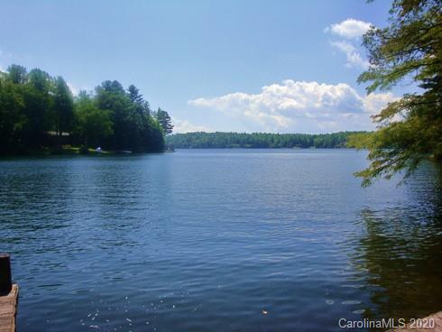 Island Point Road Lake Toxaway NC 28747