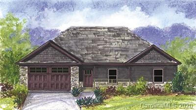 44 Scenic Mountain Drive Weaverville NC 28787