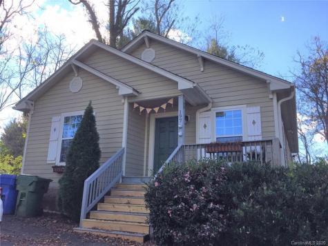 197 Deaver Street Asheville NC 28806