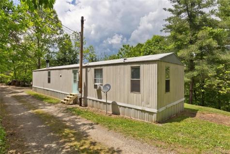 21 Harkridge Road Asheville NC 28804