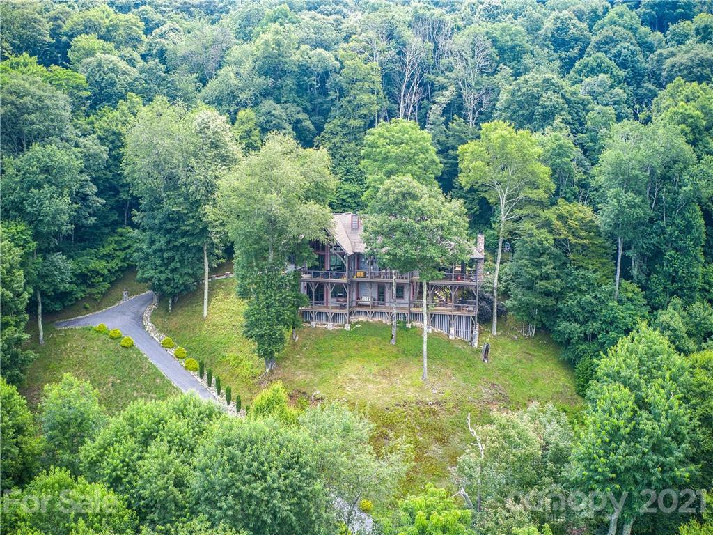 339 Olii Trail Maggie Valley NC 28751