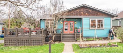32 Langwell Avenue Asheville NC 28806