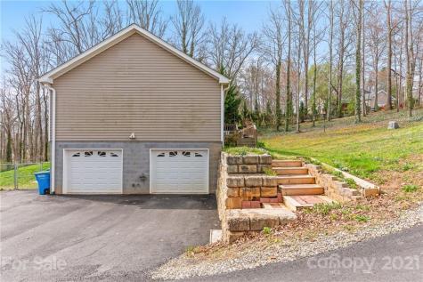 51 Blue Ridge Acres Road Asheville NC 28806