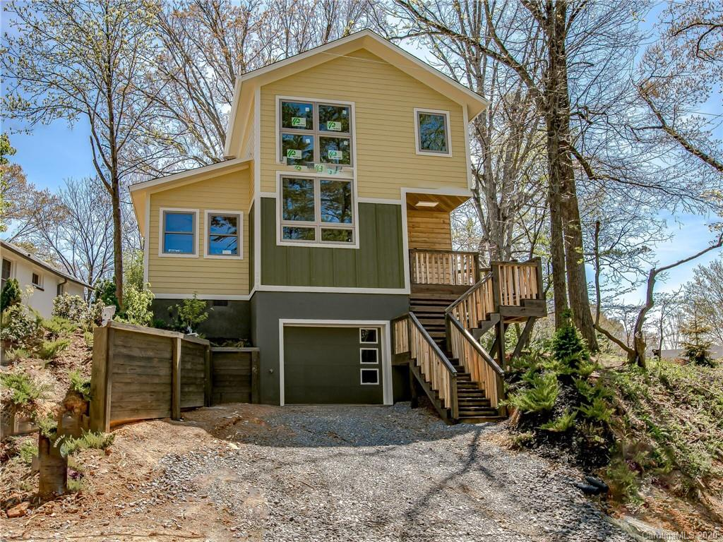 205 Old Haw Creek Road Asheville NC 28805