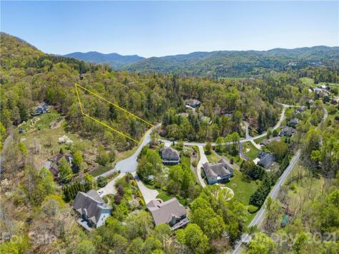 150 Twin Courts Drive Weaverville NC 28787