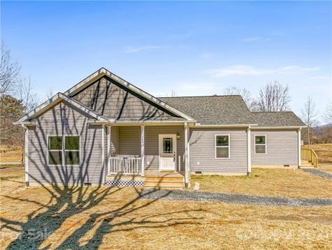 129 Chinaberry Lane Hendersonville NC 28792